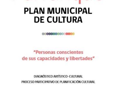 Plan Municipal de Cultura